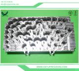 Kundenspezifische OEM/ODM verwendete CNC Bearbeitung-Mitte-Teile