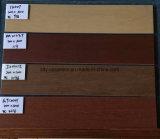 Baumaterial-keramischer Fußboden-hölzerne Fliese