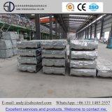 Gewerbliche Nutzung galvanisierte Stahlring (SGCC, CS-TYP A/B/C)