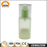 60ml Belleza Cuidado Personal Clear Cosmetic Airless Bottle