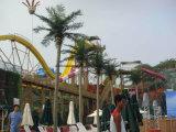 Palmier artificiel de noix de coco de produits d'arbre de jardin grand