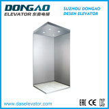 ステンレス鋼が付いている経済的な乗客のホームエレベーター