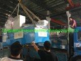 Machine de découpage automatique de pipe de Plm-Qg425CNC pour l'acier inoxydable