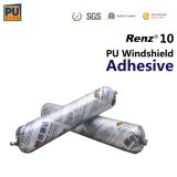 Primerless Sealant PU для автоматического стеклянного прилипателя Renz 10 для лобового стекла и стекла стороны