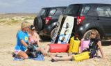 O mergulho relativo à promoção 30L da natação Waterproof o saco seco da trouxa do tambor com indicador