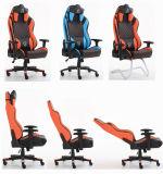 Kundenspezifischer populärer Felsen-Spiel-Büro-Stuhl-Laufring-Art-Spiel-Stuhl