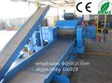 機械をリサイクルするゴム製機械またはゴム粉の生産ラインか使用されたタイヤ
