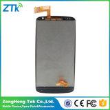 Abwechslung LCD-Bildschirmanzeige für Bildschirm des HTC Wunsch-500