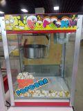 Popper Popcorn Maker máquina de pipoca comercial com carrinho