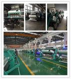 조악한 곡물을%s 최고 수용량 10-25 T/H 10 자동활송장치 CCD 색깔 분류하는 사람, 중국에 있는 고품질 색깔 분류하는 사람