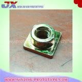 El moldeo por inyección plástico de la alta calidad, servicios que trabajan a máquina, a presión el metal de la fundición que estampa piezas