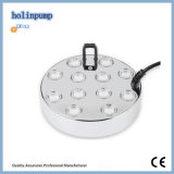 Creatore da tavolo ultrasonico della foschia di Fogger del ventilatore degli umidificatori industriale (Hl-MMS012)
