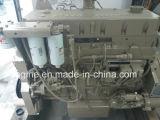 De Motor Qsm11 van Cummins - C335 voor de Machines van de Bouw