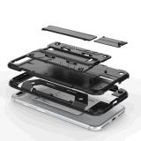 Горячее цветастое аргументы за iPhone7 PC панцыря с гнездом для платы