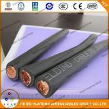 Schweißens-Kabel Amerika-UL1276 stellt her