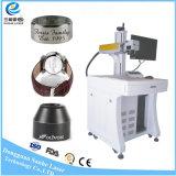 판매를 위한 셀룰라 전화 스테인리스 20W30W 섬유 Laser 표하기 기계
