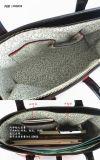 La borsa dell'unità di elaborazione del taccuino della borsa di modo delle nuove donne del Giappone