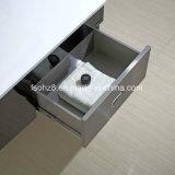 Античный шкаф ванной комнаты нержавеющей стали тщеты ванной комнаты конструкции (T-021)