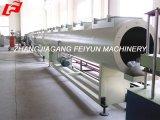 Linea di produzione del tubo del rifornimento idrico dell'HDPE/riga dell'espulsione