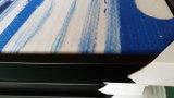 Картина маслом оптовой продажи прямой связи с розничной торговлей изготовления и подгонянная рамка