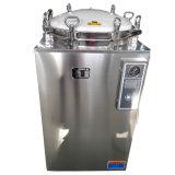 120L/150Lデジタル表示装置縦圧力蒸気オートクレーブ