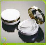 Contenitore dell'estetica del compatto di polvere di alta qualità