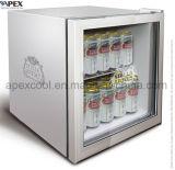 Холодильник индикации напитка охладителя младенца миниого охладителя гостиницы коммерчески