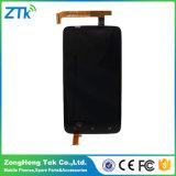 Оптовый цифрователь касания LCD телефона для экрана HTC одного x