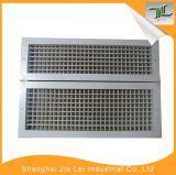 Difusor linear de venda quente do entalhe, difusor do entalhe do ar da fonte