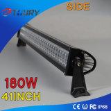 barra chiara automatica fuori strada 4WD del CREE LED di 180W 4X4 41inch