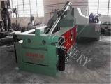 Machine de emballage en acier de rebut hydraulique