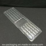 Soem-freies Plastikblasen-Tellersegment für elektronisches Produkt