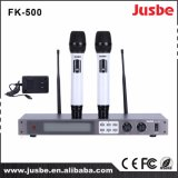 Micrófono de condensador Fk-500 usado para Performan/la conferencia
