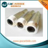 Het Carbide die van het wolfram Pijpen zandstralen