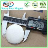 ISO führte China-Fabrik NdFeB Magneten