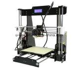 Desktop принтер 3D с печатание цвета 3D