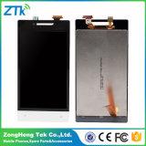 100% schermi di tocco funzionanti dell'affissione a cristalli liquidi per il convertitore analogico/digitale di tocco del telefono 8s di HTC Windows