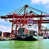 LCL Ozean-Verschiffen von Shenzhen nach Semarang Indonesien
