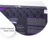 Caixa eletrônica do pacote do salão de beleza magnético conveniente do cartão