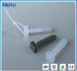 Bonne qualité de support matériel en nylon de serre-câble