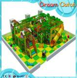Equipamentos internos comerciais usados tema do campo de jogos dos animais para a venda