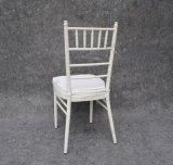 [فوشن] عرس أثاث لازم بيضاء [تيفّني] كرسي تثبيت [يك-21-113]