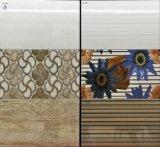 azulejo de cerámica de la pared del color de la inyección de tinta de 200X300m m para la cocina