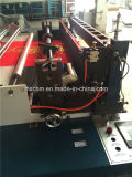 Volle automatische hydraulische heiße stempelnde und prägenmaschine