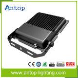 높은 가벼운 효율성 110lm/W는 Philips SMD LED와 가진 LED 투광램프를 방수 처리한다