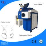 판매 YAG Laser 보석 용접 기계를 뛰어오르십시오