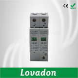 Protector contra sobretensiones Lb-10 Protector de relámpagos de baja tensión AC monofásico