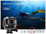 Gyro Anti Shake Función Ultra HD 4k Acción Cámara 2.0 'Ltps LCD WiFi Cámara Deportiva