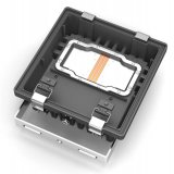Foctoryの価格最上質Ce/EMC/RoHS携帯用LEDの洪水ライト