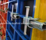 Эффективная форма-опалубка стальной рамки с переклейкой